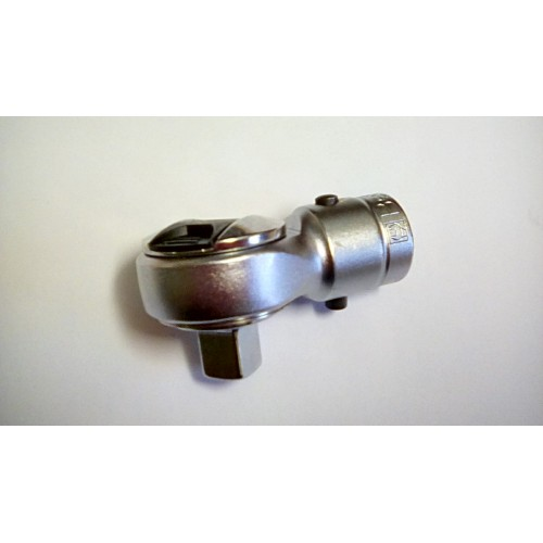 RATCHET HEAD ASSY  1/2 DRIVE 16MM SPIGOT
